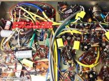 Pioneer SM-B180 真空管レシーバー修理 相模原市 S様 【入力切替スイッチ補修(接点復活・接点バネ圧調整)】