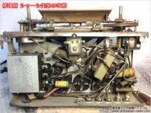 ラジオ修理後のシャーシ内部の状態 【ヘルメス 401型 並4ラジオ 修理 八王子市 A様】